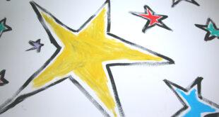 Du som har tændt millioner af stjerner