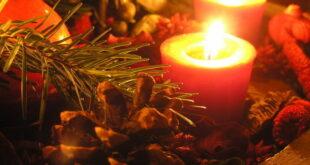Julekalender på vers