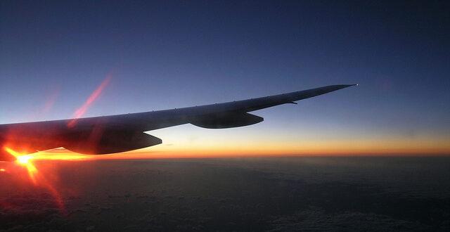 At rejse er at leve.